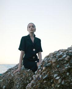 StefaniaVaidani Spring/Summer 18- Karpathos Collection Karpathos, Business Fashion, Milan, 18th, Spring Summer, Collection, Style, Fashion Styles, Swag