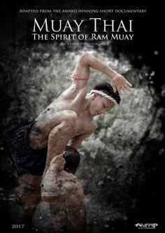 The Spirit of Ram Muay