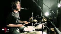"""Dawes - """"All Your Favorite Bands"""" (Live at WFUV) new on 37"""