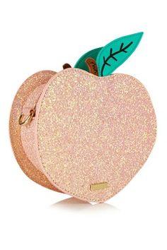 **Peachy Cross Body Bag by Skinnydip