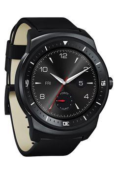 LG G Watch R - screenshot