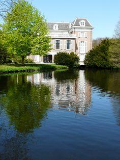 Clingendael estate, The Hague