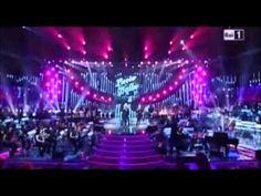 Ti Lascio Una Canzone - Ospite Lucio Dalla (29-09-10)