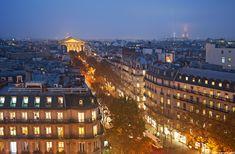 La Madeleine - Paris | par romvi