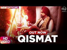Qismat Full Song, Ammy Virk, Sargun Mehta, Jaani, B Praak Song.... #AmmyVrik #PunjabiVideoSong #PunjabiVideo #PunjabiSong  , #LatestSong #Punjabi #VideoSong