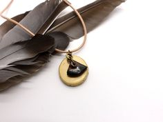 Beauté Mermaid Gold Tone Alliage Seashell Médaillon Pendentif Chaîne Longue Collier Co