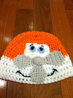 Airplane Plane Crochet Beanie Skullcap Hatcute by passion4craftin, $13.00