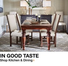 shop kitchen and dining