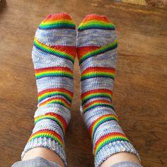 Ravelry: kelbyquin's Mystic Spiral Rainbow