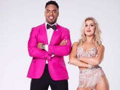 2017: Rashad Jennings will compete with pro Emma Slater on the new season of Dancing With the Stars.