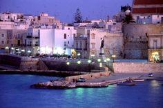 How lovely is it?  Otranto  Puglia-ITALY
