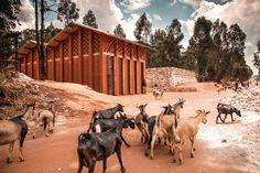 Los nominados a Edificio del Año muestran la innovación a lo largo y ancho del mundo