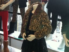 New Children's Place Leopard Faux Fur Coat Girls Holiday Jacket 4 5 6 7 8 Internet Deals, Children's Place, Mantel, Faux Fur, Fur Coat, Best Deals, Long Sleeve, Holiday, Girls