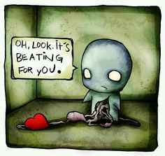 """""""Hold my heart its beating for you anyway"""""""