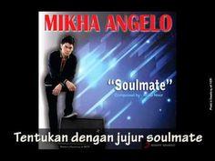 MIKHA ANGELO - Soulmate (Lyrics Video)