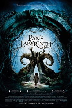 Pan's Labyrinth (2006) ★★