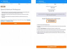 Tata cara pembayaran Traveloka via Indomaret untuk booking kamar hotel & pesan tiket pesawat alternatif bayar tiket tanpa kartu kredit dan no rekening