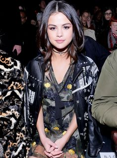 Selena Gomez's Valentine's Day Dress Just Got Nearly 5 Million Instagram Likes #refinery29
