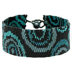 Tealo Bracelet   Fusion Beads Inspiration Gallery
