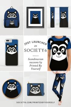 Shop cool designs made by Printed By Yourself on Society6. Shipped worldwide.