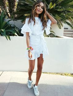 Cute summer dress - Isabel Marant
