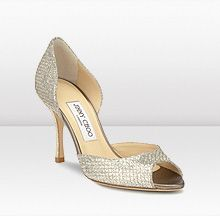 Sparkly shoes - gorgeous - out of budget??!?!?!?!!!