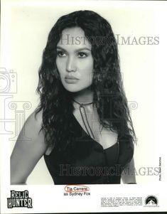 2000 Press Photo Actress Tia Carrere Portrays Sydney Fox in Relic Hunter Tia Carrere, Relic Hunter, Press Photo, Role Models, Sydney, Fox, Actresses, Link, Ebay