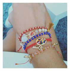Bracelet. #ColombiaJewelry.