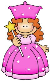Independent Reading Clipart