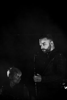 #DomHoward #DominicHoward #ChristopherWolstenholme #ChrisWolstenholme #Muse FIB Benicassim #Spain (16 July 2016)