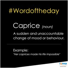 #WordOfTheDay Word Of The Day, Sentences, More Fun, Cool Kids, Behavior, Meant To Be, Mood, Life, Frases