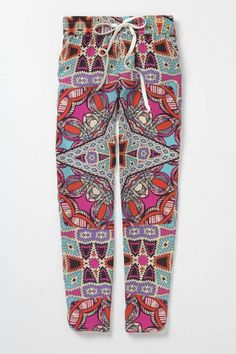 leifnotes pants by anthropologie = party pants