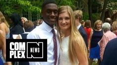 Teen Gets Donations After Parents Cut Her Off for Dating Black Man  You can't pick your parents, but you can pick your lover, even if it'll piss your parents off. High school senior Allie Dowdle learned that terrible lesson recently when her parents, after seeing a picture of Allie's black boyfriend Michael, were not happy.  https://www.hiphopdugout.com/videos/teen-gets-donations-after-parents-cut-her-off-for-dating-black-man