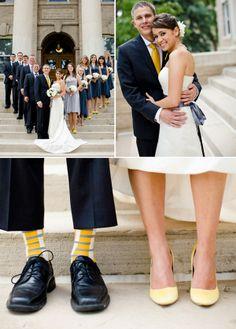 Yellow & Gray Wedding   COUTUREcolorado WEDDING: colorado wedding blog + resource guide
