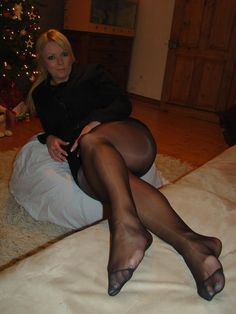 Old Pantyhose How To 87