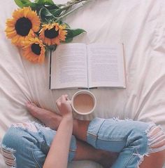 Find images and videos about book and coffee on We Heart It - the app to get lost in what you love.