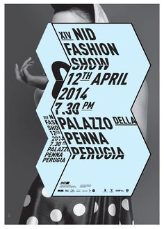 type-lover:  XIV NID FASHION SHOWby ZUP