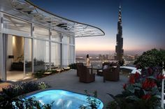 Emaar to launch sales of top-end Dubai homes
