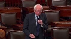 Sanders calls for delay on Iran Sanctions vote.