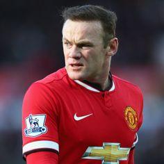 Situs Resmi Bandar Bola – Musim baru 2015-2016 Liga Inggris, pelatih sekaligus manager Manchester United Louis Van Gaal mengaku akan menunjuk Wayne Rooney sebagai ujung tombak United.