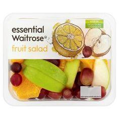 essential Waitrose fruit salad - Waitrose