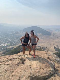 The quintessential San Luis Obispo (CA) hike!
