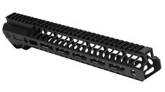 The all new NOXs handguard from Seekins Precision is just 1.5 inches wide and weighs in at less than 10 ounces.