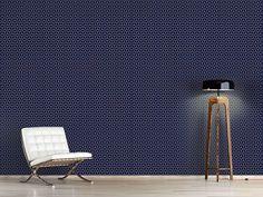 Design #Tapete Maroc Blau