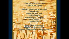 Ezekiel 34 ~Judgment of shepherds