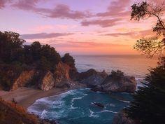Sunset at Big Sur CA [OC] [1080x810] inked_dragon http://ift.tt/2r4F1yw June 09 2017 at 10:07PMon reddit.com/r/ EarthPorn