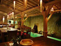 Cafe Bali, Bali