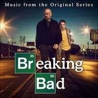 Various Artists「Breaking Bad (Music from the Original TV Series)」