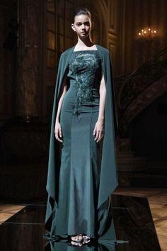 Vionnet Couture Fall Winter 2013 Paris