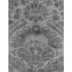 Argent Fabric - Andrew Martin
